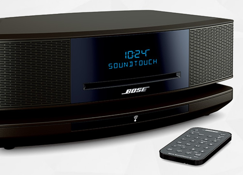 Wave SoundTouch
