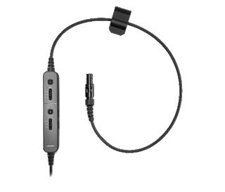 Bose 6-pin to Twin Plug Adapter