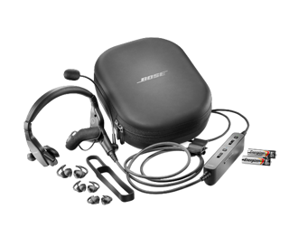Bose ProFlight accessory kit