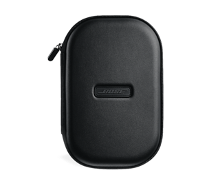 QuietComfort 35 headphones carry case