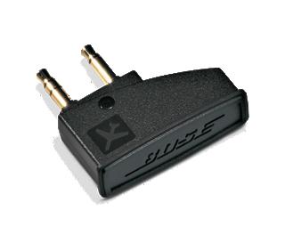 Bose Quietcomfort Headphones Airline Adapter