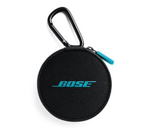 Custodia per cuffie SoundSport wireless
