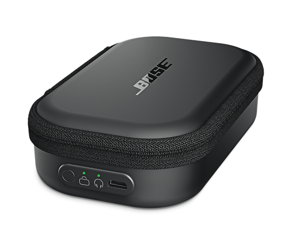 In ear earbuds case - wireless bluetooth earbuds charging case