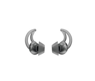 3 Pairs Small Replacement Silicone Earbuds Tips for Bose Earphones Stayhear
