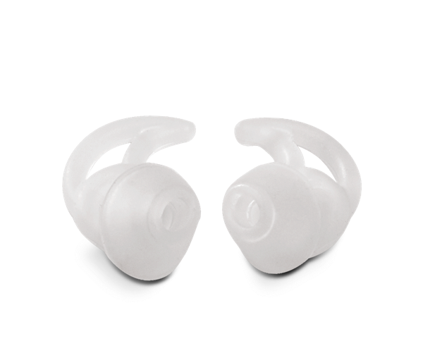 StayHear®+ Ohreinsätze (zwei Paar)