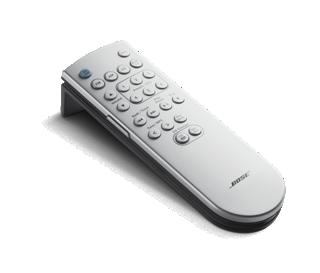 Bose-Wave Music System Premium Backlit Remote Control