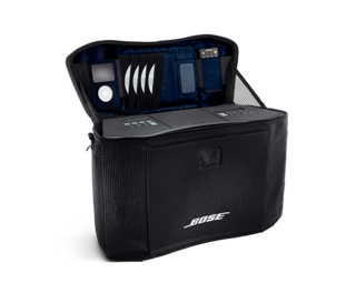 Acoustic Wave® travel case