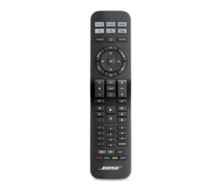 RC-PWS III universal remote