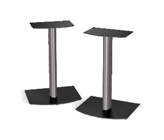 FS 01 Bookshelf Speaker Floorstands