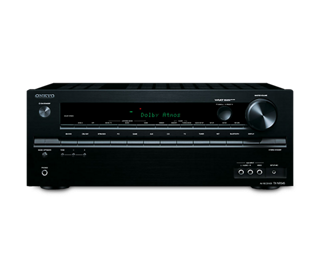 Onkyo® TX-NR545 7.2-channel network A/V receiver