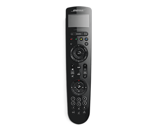 Lifestyle 600/650 home entertainment system remote control