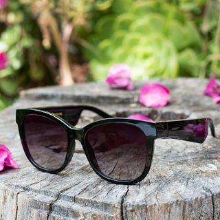 Bose Frames Soprano with Purple Fade lenses