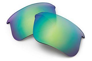 Trail Blue lenses