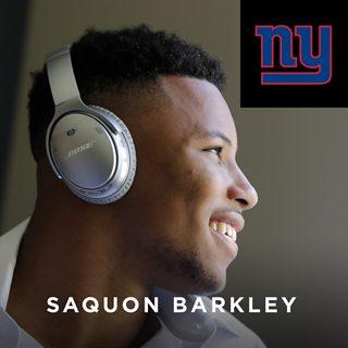 57f56d706c7 Saquon Barkley, New York Giants