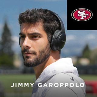cf6dade53df Jimmy Garoppolo, San Francisco 49ers