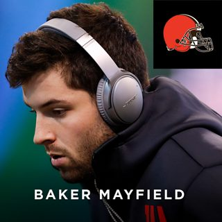 66c261ecef6 Baker Mayfield, Cleveland Browns