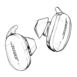 casque bose ou airbuds