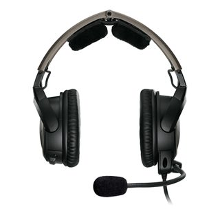 Casque d'aviation A20