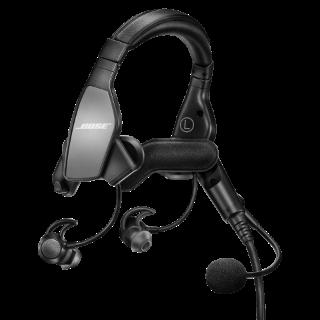 bose aviation headsets