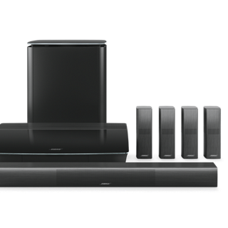 soundbars und kabellose heimkinosysteme bose. Black Bedroom Furniture Sets. Home Design Ideas