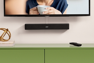 bose home theater system. you want your tv shows to shine. but don\u0027t a ton of equipment make it happen. that\u0027s the beauty these systems\u2014one speaker, bose home theater system