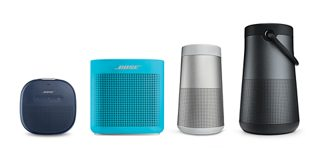 Bose Portable Bluetooth Speakers SoundLink speakers