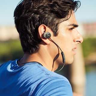 Sport Headphones & Sport Earphones