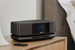 Bose Wave Systems