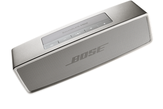 bose grey speakers. the soundlink mini bluetooth speaker ii delivers full, natural sound with dramatically deeper bass than you\u0027d expect from an ultra-compact speaker. bose grey speakers a
