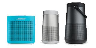 bose speakers bluetooth. enjoy wireless freedom with soundlink bluetooth speakers from bose. bose i