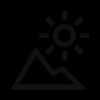 Icono de biblioteca de sonidos