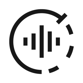 Noise cancelling icon