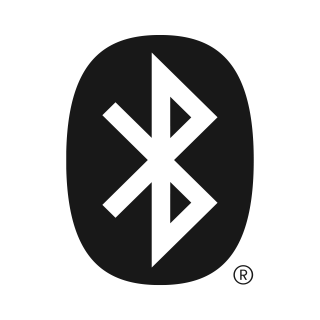 Pictogram Bluetooth