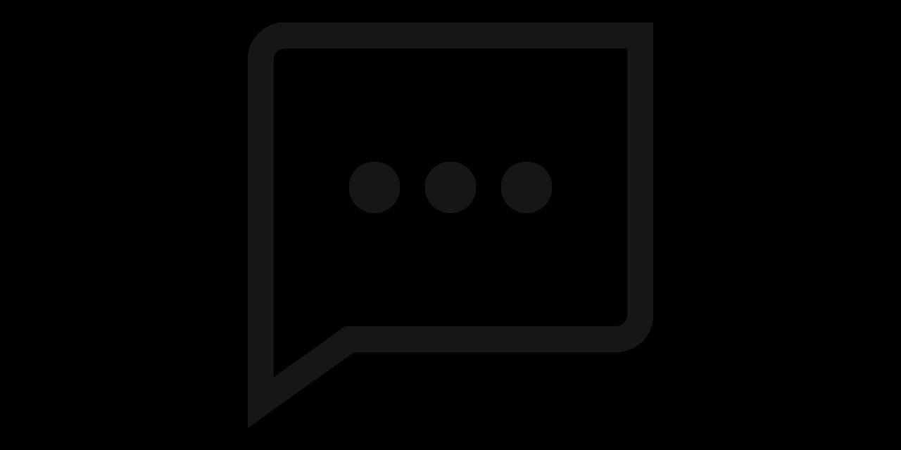 Icono de asistentes por voz