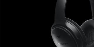 Bose wireless headphones silver - headphones radio wireless