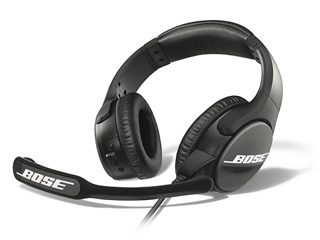 Bose Soundcomm B30 Headset Communication Headset