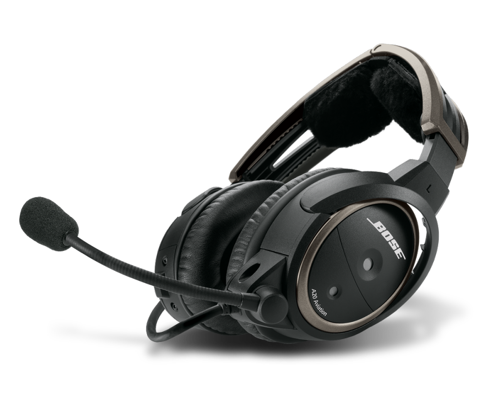 Bose Casque d'aviation A20
