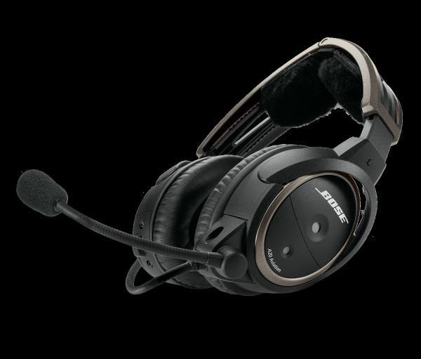 A20® Aviation Headset