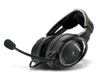 A20 Over-ear Aviation Headset | Bose
