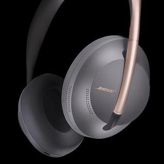 Eclipse Bose Noise Cancelling Headphones