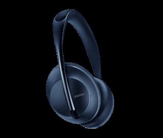Smart Noise Cancelling Headphones 700 Bose