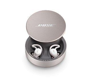 Bose Sleepbuds melunpeittokuulokkeet (hopea) Kuulokkeet