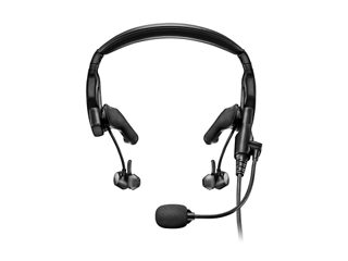 ProFlight Series 2 Aviation Headset hotspots