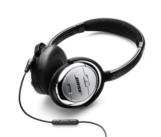 358ba84c4d8 QuietComfort® 3 Acoustic Noise Cancelling Headphones - Bose® Product ...