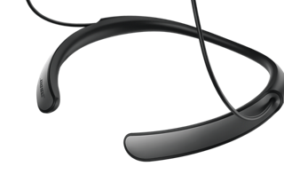 bose quietcontrol 30. ergonomic neckband design bose quietcontrol 30 3