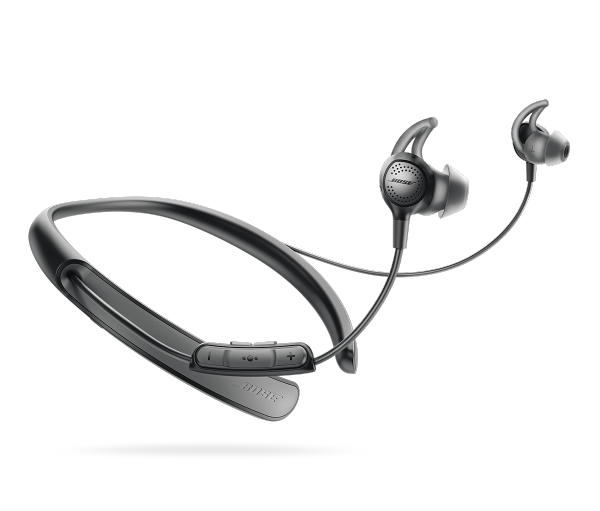 QuietControl 30 wireless headphones