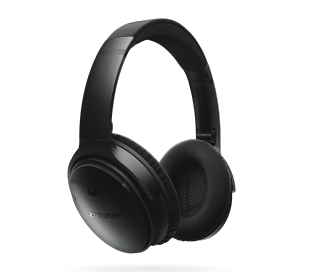 QuietComfort 35 wireless headphones I