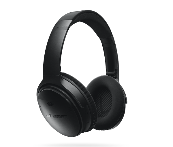 Bose QC35 QuietComfort 35 Wireless Noise Cancelling ...