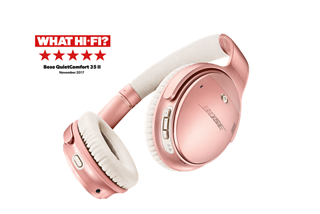 9ee9aa79f5c QuietComfort 35 wireless smart headphones | Bose