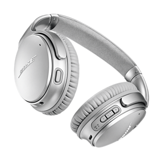 Casque Sans Fil Intelligent Quietcomfort 35 Bose